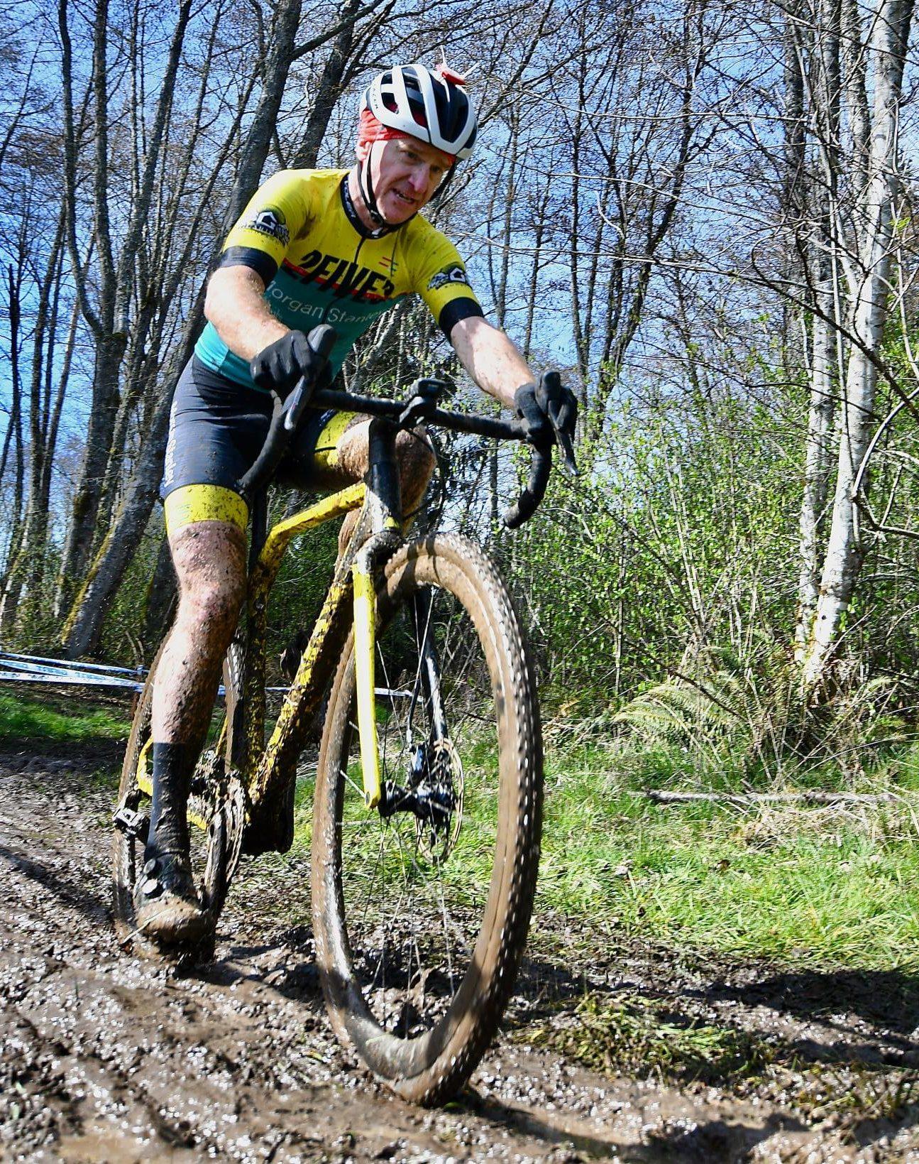 CSX Muddy
